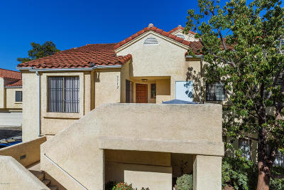 Camarillo Single Family Home Active Under Contract: 5712 Recodo Way