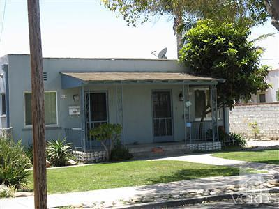 Ventura County Rental For Rent: 48 W Center Street #B