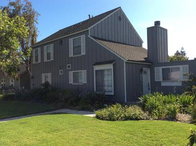Port Hueneme Single Family Home For Sale: 2638 Galleon Avenue