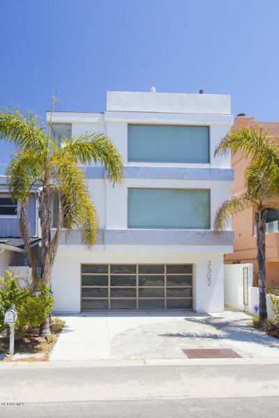 Rental For Rent: 3302 Ocean Drive