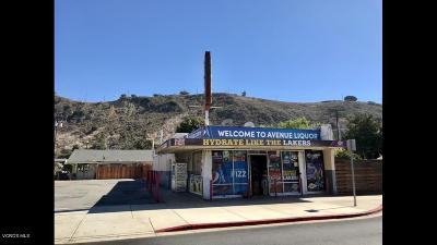 Ventura Single Family Home For Sale: 580 Ventura Avenue