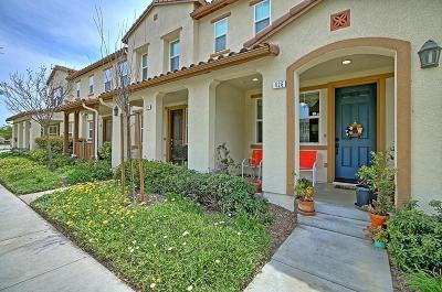 Oxnard Single Family Home Active Under Contract: 426 Garonne Street