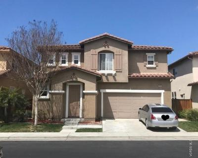 Oxnard Single Family Home For Sale: 845 Dicha Drive