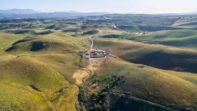 Ventura County Residential Lots & Land For Sale: 15155 Middle Ranch Road