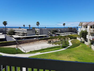 Port Hueneme Single Family Home For Sale: 263 S Ventura Road #266