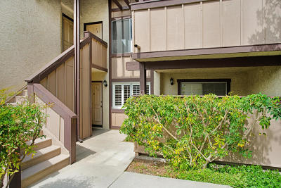 Thousand Oaks Single Family Home For Sale: 1348 E Hillcrest Drive #70