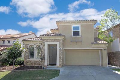 Santa Paula Single Family Home For Sale: 880 Coronado Circle