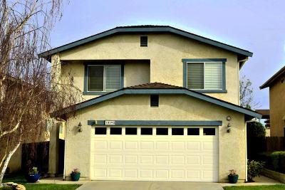 Ventura Single Family Home For Sale: 10198 Willamette Street