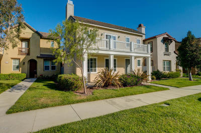 Riverpark - 535201 Single Family Home Active Under Contract: 750 Nile River Drive