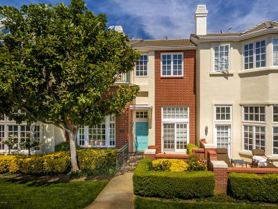 Thousand Oaks Single Family Home For Sale: 2478 Swanfield Court