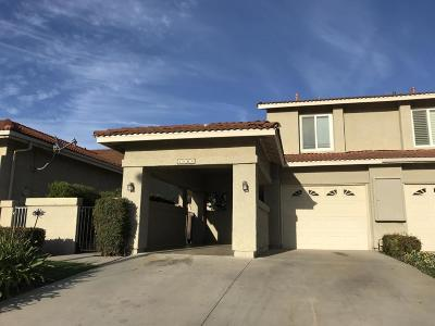 Moorpark Single Family Home Active Under Contract: 4868 Penrose Avenue