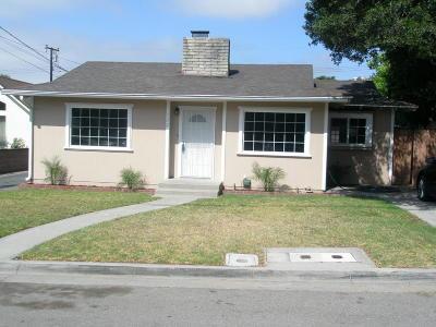 Santa Paula Single Family Home For Sale: 722 Encino Place