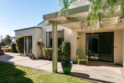 Ventura Single Family Home Active Under Contract: 7909 Pearl Street