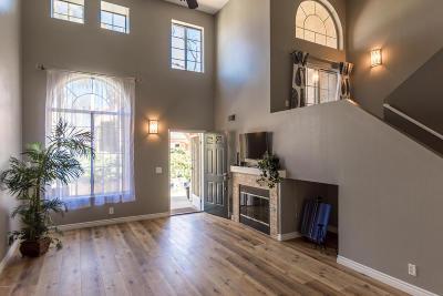 Ventura County Single Family Home For Sale: 1137 Mooring Walk