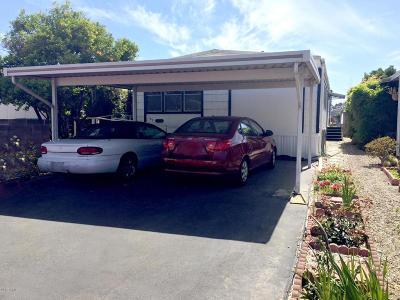 ven Mobile Home For Sale: 165 Dahlia Way