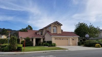 Thousand Oaks Single Family Home For Sale: 2110 Mapleleaf Avenue