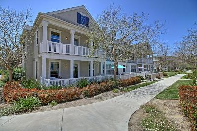 Ventura Single Family Home Active Under Contract: 5605 Dorsey Street