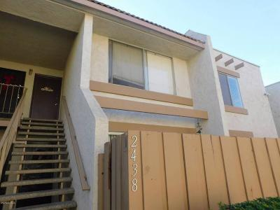 Ventura County Rental For Rent: 2438 Bolker Drive