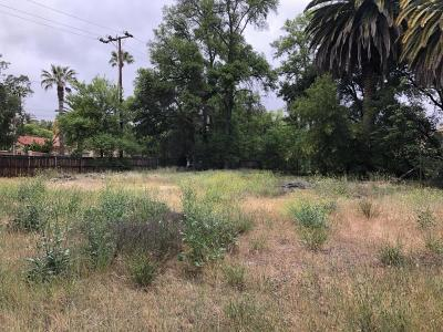 Ventura County Residential Lots & Land For Sale: 304 S Montgomery Street