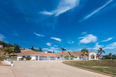 Moorpark Single Family Home For Sale: 11811 Darlene Lane