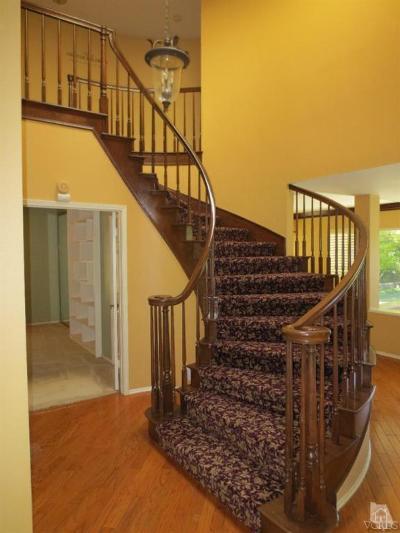 Moorpark Rental For Rent: 11763 Chestnut Ridge Street