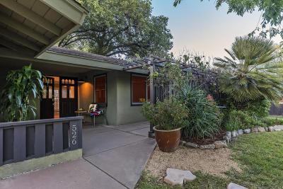Single Family Home For Sale: 526 Pleasant Avenue