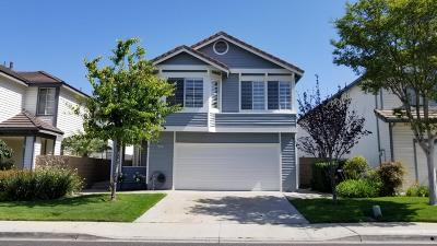 Moorpark Single Family Home For Sale: 11959 Bubbling Brook Street