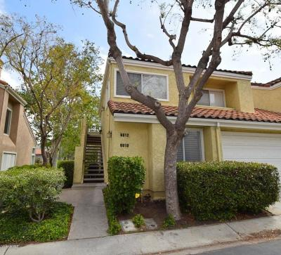 Camarillo Rental For Rent: 6010 Via Montanez