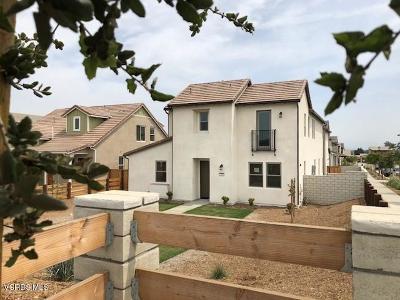 Ventura Single Family Home For Sale: 360 S Saticoy Avenue