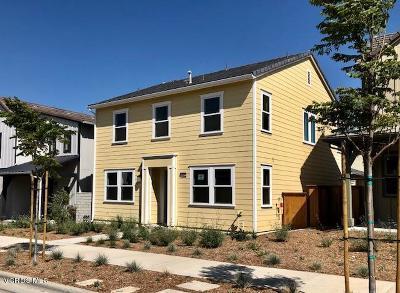 Ventura Single Family Home For Sale: 10576 San Leandro Street