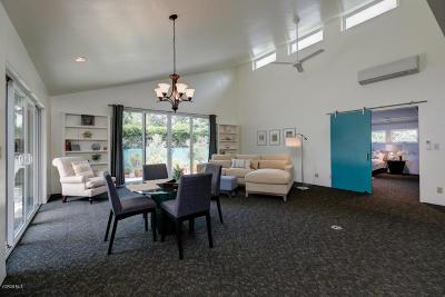 Single Family Home Pending: 701 Grandview Avenue