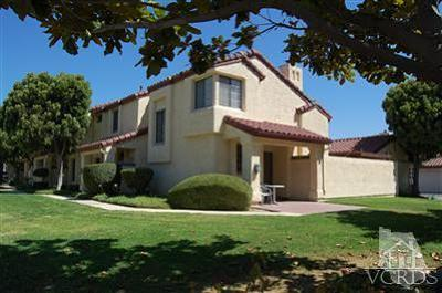 Camarillo Rental For Rent: 2400 Calle Cita