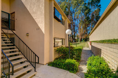 Ventura Single Family Home Active Under Contract: 771 Seneca Street #58