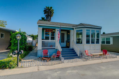 Mobile Home For Sale: 950 Woodland Avenue #29