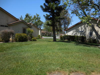 Camarillo Single Family Home For Sale: 20124 Village 20