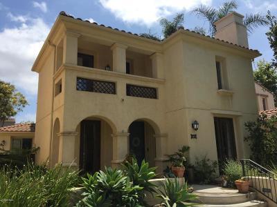 Camarillo Single Family Home For Sale: 212 Anacapa Island Drive