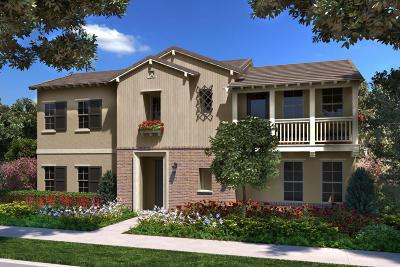 Camarillo Single Family Home For Sale: 170 Townsite Promenade