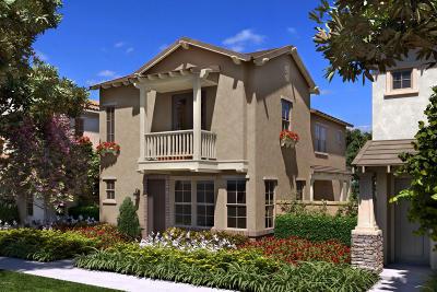 Camarillo Single Family Home For Sale: 224 Stonegate Road