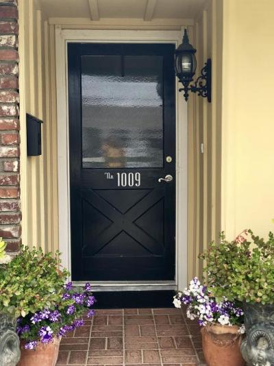 Camarillo Single Family Home For Sale: 1009 Jay Avenue