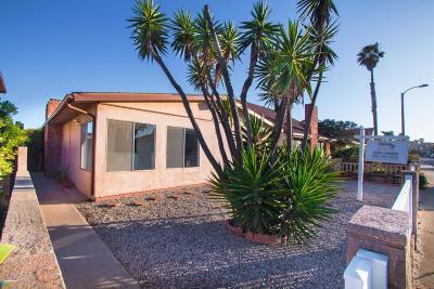 Oxnard Single Family Home Active Under Contract: 5300 Beachcomber Street