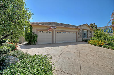 Camarillo Single Family Home For Sale: 1858 Baja Vista Way