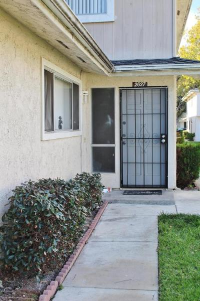 Ventura County Rental For Rent: 2627 Yardarm Avenue