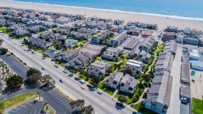 Oxnard Single Family Home For Sale: 2949 Harbor Boulevard