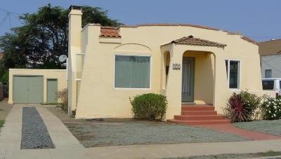 ven Rental For Rent: 375 Anacapa Street
