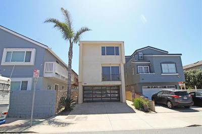 Oxnard Rental For Rent: 209 Ocean Drive