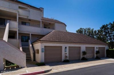 Port Hueneme Single Family Home For Sale: 706 Island View Circle #706