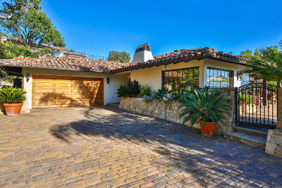 Thousand Oaks Single Family Home For Sale: 2653 Sapra Street