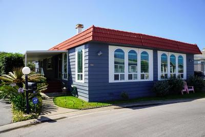 Oxnard Mobile Home For Sale: 5540 W 5th Street #65