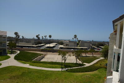 Port Hueneme Single Family Home For Sale: 267 S Ventura Road #281