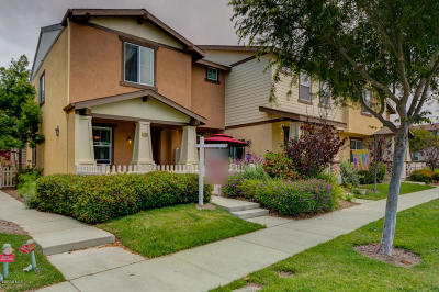 Oxnard Single Family Home For Sale: 3243 Ventura Road